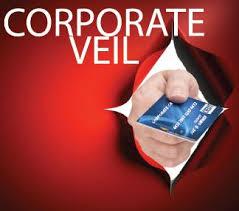 Corporate-veil