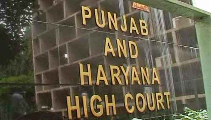 High-Court-of-Punjab-and-Haryana